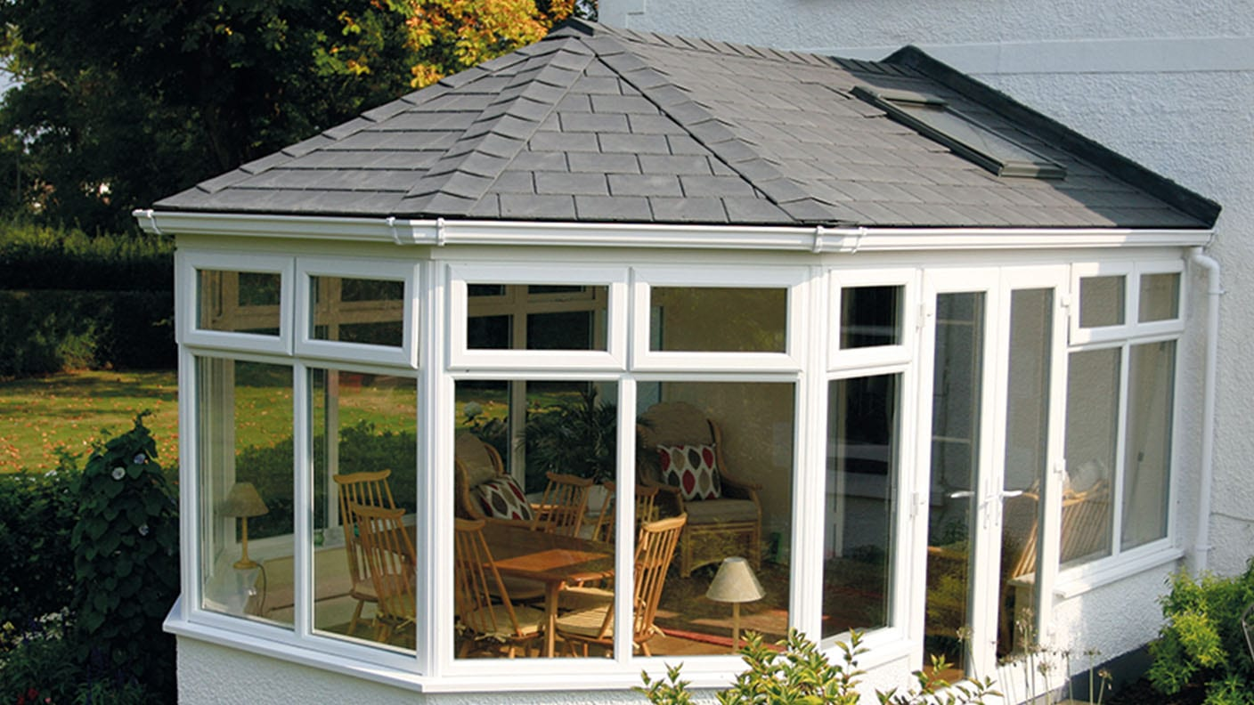 Is a replacement conservatory roof worth the cost?