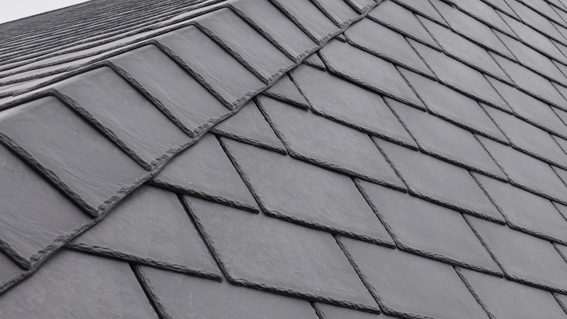 Guardian Warm Roof with Roof Slate