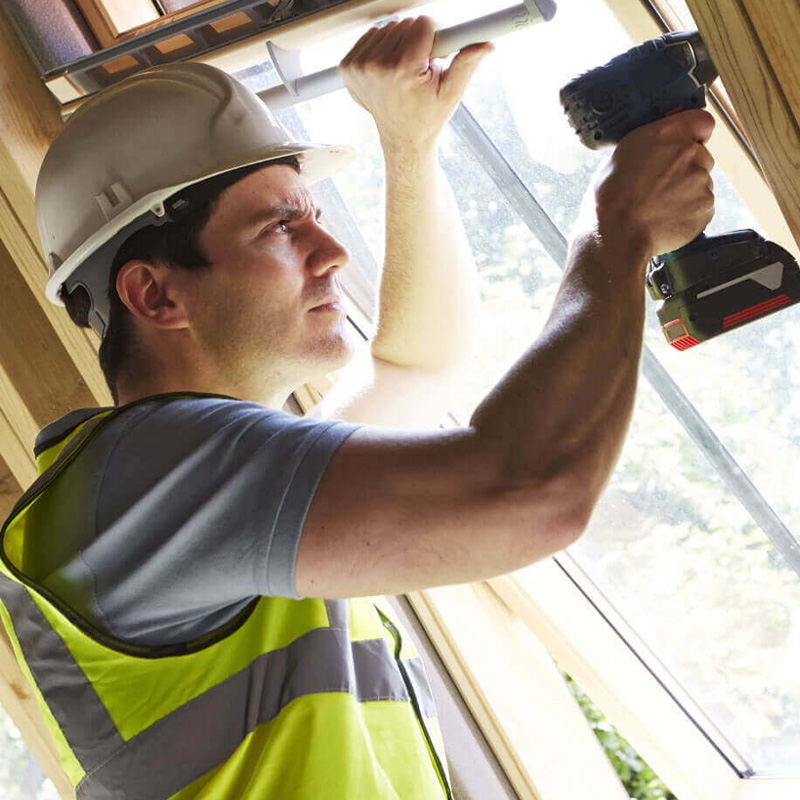 Guardian Building Systems Certified Installer scheme provides reassurance to homeowners