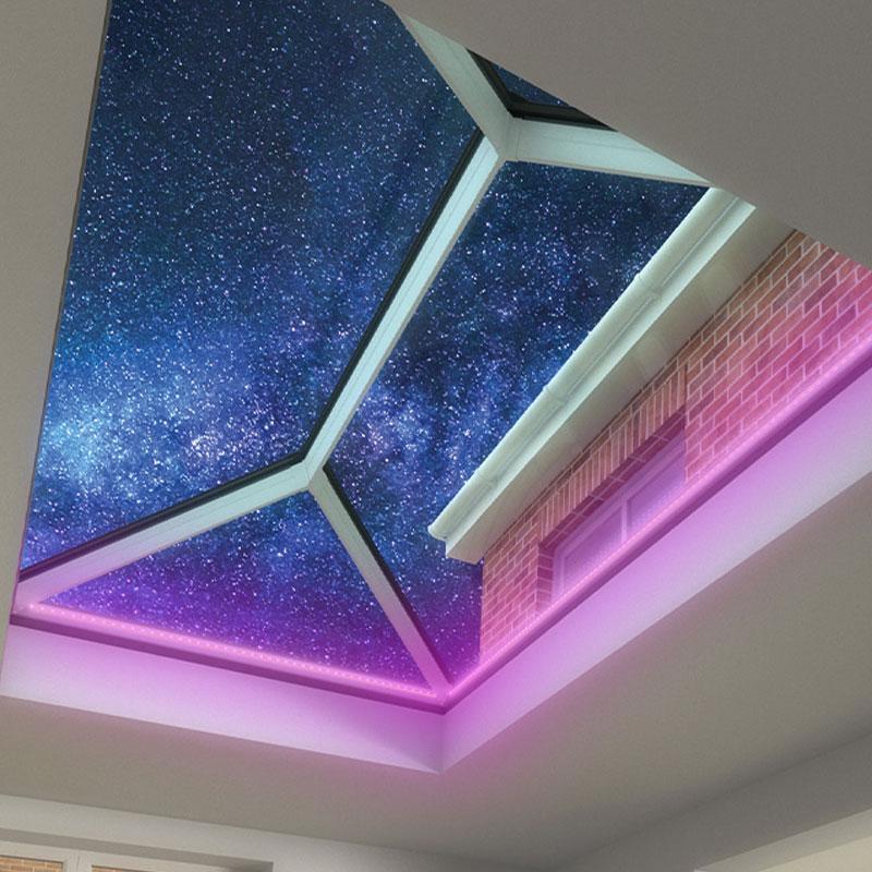 Guardian Roof Lantern